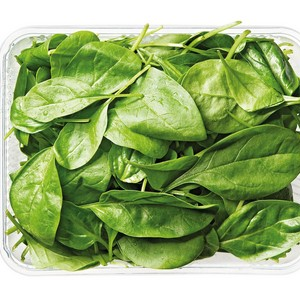 Mioorto Baby Spinach