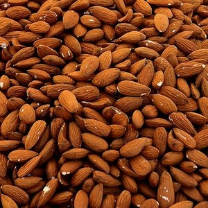 Roasted Almonds (No Shell)