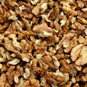 Walnuts (No Shell)