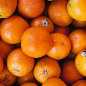 Oranges (Juice)
