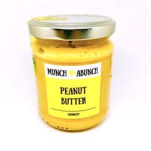 Munch A Bunch Peanut Butter